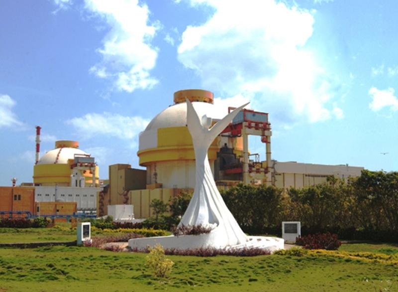 Компания «ИНКОТЕК КАРГО» продолжает отгрузки оборудования АО «Атомстройэкспорт» для второй очереди АЭС «Куданкулам», Индия.